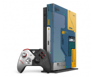 Microsoft Xbox One X 1TB - Cyberpunk 2077 Limited Edition  - 571407 - zdjęcie 7