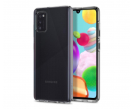 Spigen Liquid Crystal do Samsung Galaxy A41 Clear - 569751 - zdjęcie 1