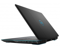 Dell Inspiron G3 3500 i5-10300H/16GB/256/Win10 GTX1650 - 570359 - zdjęcie 4
