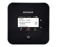 Netgear Nighthawk M2 WiFi a/b/g/n/ac 3G/4G (LTE) 2000Mbps - 570342 - zdjęcie 1