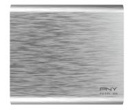 PNY Pro Elite SSD 250GB USB 3.1 Gen2 - 570613 - zdjęcie 1