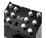 Scythe Mugen 5 Black RGB 120mm - 571349 - zdjęcie 5