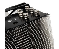 Scythe Mugen 5 Black RGB 120mm - 571349 - zdjęcie 6