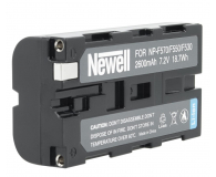 Newell Akumulator Zamiennik NP-F570 - 483572 - zdjęcie 1