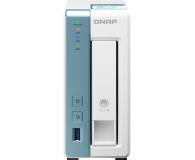 QNAP TS-131K (1xHDD, 4x1.7GHz, 1GB, 3xUSB, 1xLAN) - 570838 - zdjęcie 2