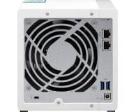 QNAP TS-431K (4xHDD, 4x1.7GHz, 1GB, 3xUSB, 2xLAN) - 570839 - zdjęcie 3