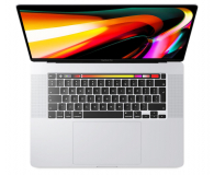 Apple MacBook Pro i7 2,6GHz/16/512/R5300M Silver - 528294 - zdjęcie 1