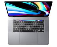 Apple MacBook Pro i7 2,6GHz/32/512/R5300M Space Gray - 571594 - zdjęcie 1