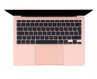 Apple MacBook Air i7/16GB/512/Iris Plus/MacOS Gold - 573790 - zdjęcie 4