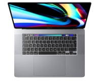 Apple MacBook Pro i9 2,4GHz/64/1TB/R5500M Space Gray - 554562 - zdjęcie 1