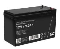 Green Cell Akumulator AGM  12V 9Ah - 547918 - zdjęcie 1