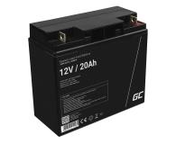 Green Cell Akumulator AGM  12V 20Ah - 547923 - zdjęcie 1