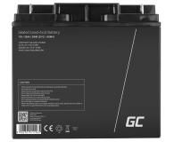 Green Cell Akumulator AGM  12V 20Ah - 547923 - zdjęcie 2
