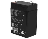 Green Cell Akumulator AGM  6V 5Ah - 547924 - zdjęcie 3