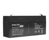 Green Cell Akumulator AGM VRLA  6V 3.3Ah - 547927 - zdjęcie 1