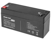 Green Cell Akumulator AGM VRLA  6V 3.3Ah - 547927 - zdjęcie 2