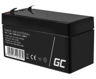 Green Cell Akumulator AGM VRLA  12V 1.2Ah - 547932 - zdjęcie 2