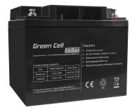 Green Cell Akumulator AGM VRLA  12V 40Ah - 547937 - zdjęcie 1
