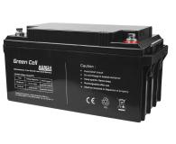 Green Cell Akumulator AGM VRLA  12V 65Ah - 547939 - zdjęcie 3