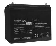 Green Cell Akumulator AGM VRLA  12V 75Ah - 547940 - zdjęcie 1