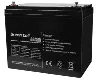 Green Cell Akumulator AGM VRLA  12V 75Ah - 547940 - zdjęcie 3