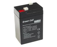 Green Cell Akumulator AGM  6V 4.5Ah - 547913 - zdjęcie 1