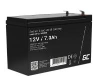 Green Cell Akumulator AGM  12V 7Ah - 547916 - zdjęcie 1