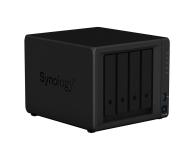 Synology DS920+ (4xHDD, 2xM.2, 4x2-2,7GHz, 4GB, 2xLAN) - 579691 - zdjęcie 3