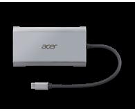 Acer USB-C - USB, HDMI, SD - 570250 - zdjęcie 3