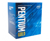 Intel Pentium Gold G6400 - 577820 - zdjęcie 1
