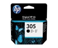HP 305 black 120str. - 579679 - zdjęcie 1