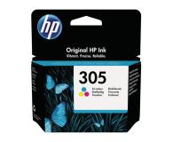 HP 305 CMY 100str. - 579681 - zdjęcie 1