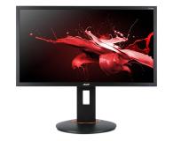 Acer XF240QSBIIPR czarny - 577799 - zdjęcie 1