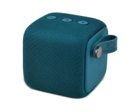 Fresh N Rebel Rockbox Bold S Petrol Blue