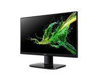 Acer KA222QBI czarny - 577972 - zdjęcie 3