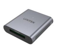 Unitek Czytnik kart pamięci CFexpress 2.0 10 Gbps - 579291 - zdjęcie 1