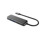 Unitek HUB USB-C - 2x USB 3.1, HDMI, czytnik kart SD - 579292 - zdjęcie 3