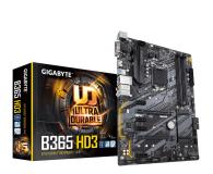 Gigabyte B365 HD3  - 579301 - zdjęcie 1