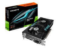 Gigabyte GeForce GTX 1650 D6 EAGLE OC 4GB GDDR6 - 579277 - zdjęcie 1