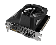 Gigabyte GeForce GTX 1650 D6 OC 4GB GDDR6 - 579279 - zdjęcie 3