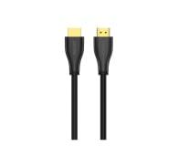 Unitek Kabel HDMI 2.0b - HDMI 2m (Certyfikat HDMI) - 579288 - zdjęcie 1