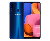Samsung Galaxy A20s blue - 579641 - zdjęcie 1