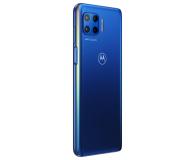 Motorola Moto G 5G Plus 6/128GB Surfing Blue + 128GB - 586275 - zdjęcie 8