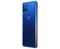 Motorola Moto G 5G Plus 6/128GB Surfing Blue + 128GB - 586275 - zdjęcie 7