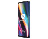 Motorola Moto G 5G Plus 6/128GB Surfing Blue 90Hz - 578593 - zdjęcie 3