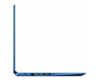 Acer Aspire 3 i3-1005G1/8GB/256 FHD Niebieski - 578286 - zdjęcie 8