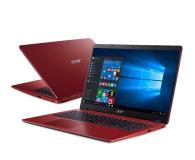 Acer Aspire 3 i5-1035G1/8GB/512/W10 FHD Czerwony - 578299 - zdjęcie 1