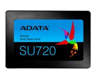 """ADATA 1TB 2,5"""" SATA SSD Ultimate SU720 - 579411 - zdjęcie 1"""