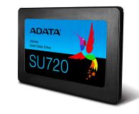 """ADATA 1TB 2,5"""" SATA SSD Ultimate SU720 - 579411 - zdjęcie 2"""
