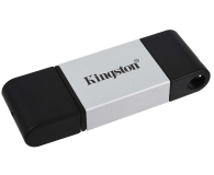 Kingston 256GB DataTraveler 80 USB-C 200 MB/s - 579625 - zdjęcie 2